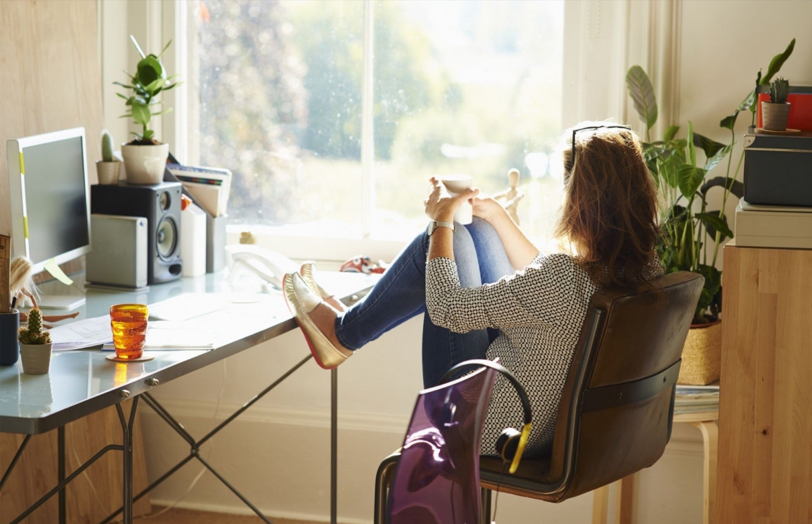 How to make sure you take enough breaks throughout the day when working at home