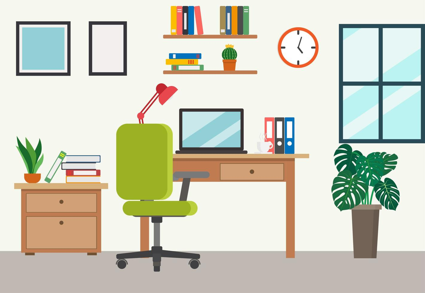 Working from Home Community