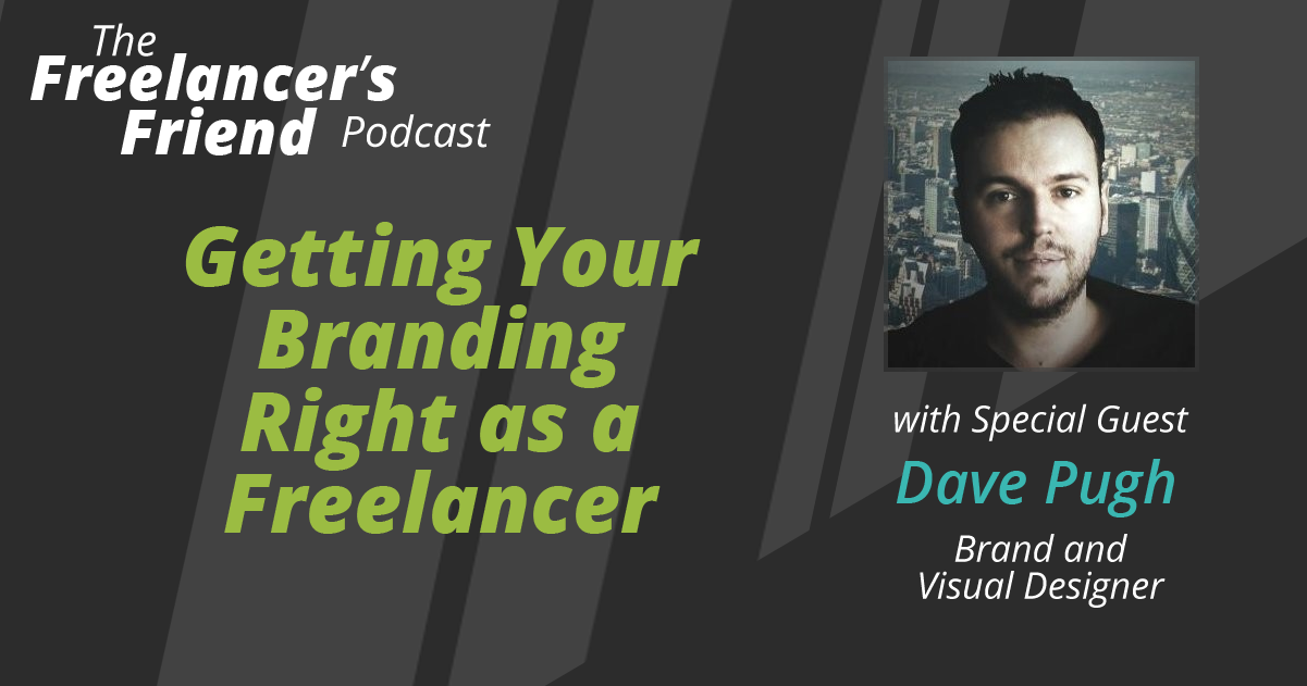 Getting Your Branding Right as a Freelancer