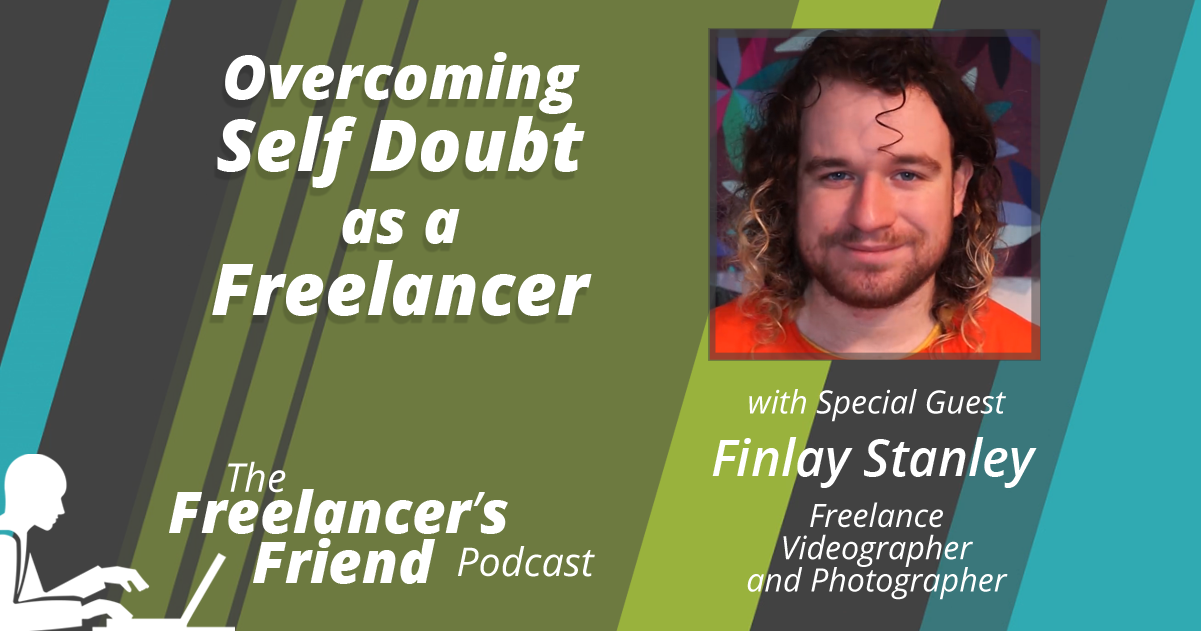 Overcoming Self Doubt as a Freelancer